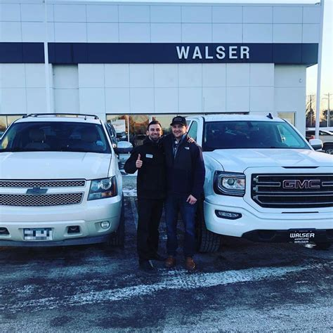 Walser Buick Bloomington by Walser Buick Gmc Bloomington Home