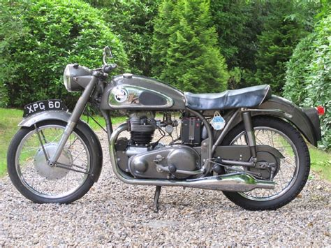 Norton Dominator Image by Classic Bike For Sale Bikes For Sale