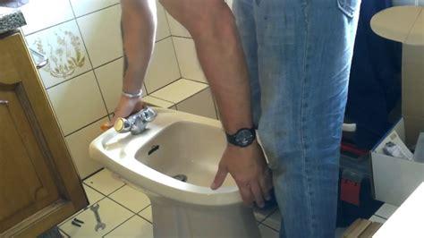 Un Bidet - d 233 monter un bidet ou wc