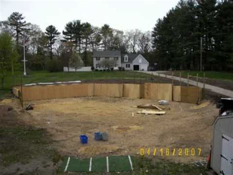 Backyard Wiffle by Build A Wiffle Field And They Will Come
