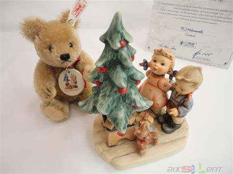 goebel hummel figur hum 2015 am weihnachtsbaum ebay