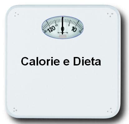 alimentazione calorie calorie e dieta consigli per perdere peso con l
