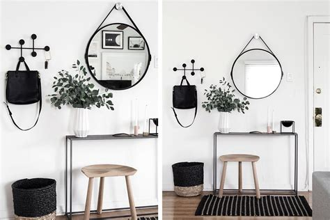ceiling fans in my house 20 looks to make your small entryway stylish