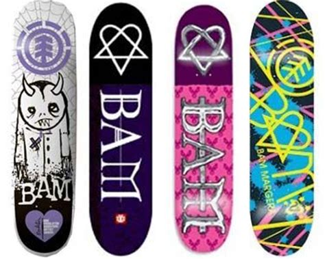 1000+ Images About Bam! On Pinterest Skateboard