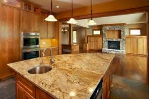 decorating ideas for kitchen counters kitchen counters ideas afreakatheart