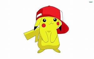 Cool Pikachu Wallpapers WallpaperSafari