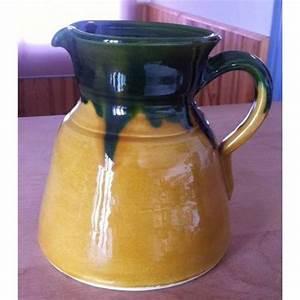 Keramik Geschirr Handgemacht : handwerker wein krug handgemacht keramik artiamano ~ Frokenaadalensverden.com Haus und Dekorationen