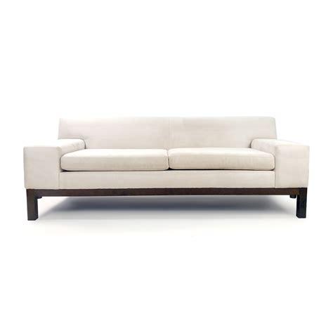 western futon west elm futon