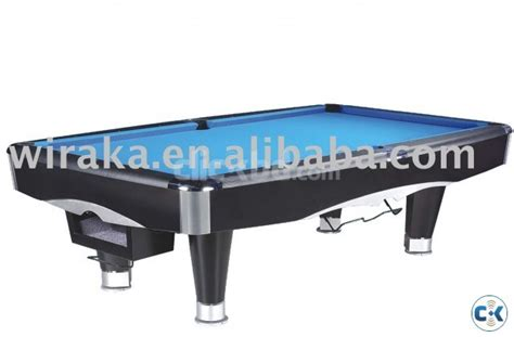 new pool table price brand new pool table and accessories clickbd