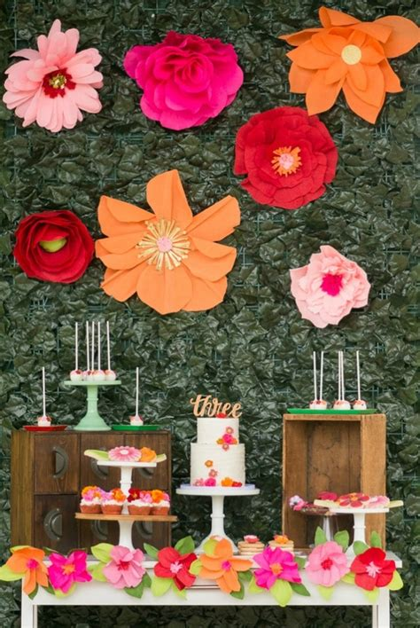 10 Spring Themed Party Ideas For 2016