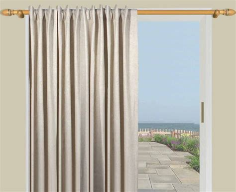 Insulated Patio Panel Curtains How To Tighten A Shower Curtain Rod Remove Rust From My Hang Without Brackets Argos Pink Pole Double Curtains On One Window Kenney Scroll Bracket Set Make The Easy Way Ceiling Mounted Track India