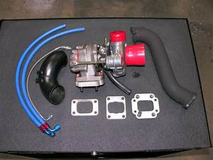 Top End Performance - Low Cost T3 And T3-t4 Conversions - Starion-conquest