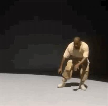 Kanye Dancing West Meme Robot Ass Doing
