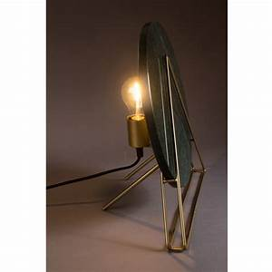 Lampe Poser Design Louis Zuiver By Drawer