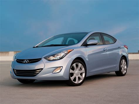 2011 Hyundai Elantra Reviews by 2011 Hyundai Elantra Price Photos Reviews Features