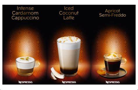 Nespresso Culture by Nespresso Celebrates The Spirit Of Tradition And Culture