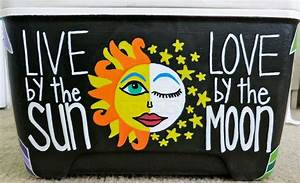 1000 Images About Live By The Sun Love By The Moon On