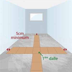 Dalle Pvc Cuisine : poser des dalles pvc clipser lino ~ Premium-room.com Idées de Décoration
