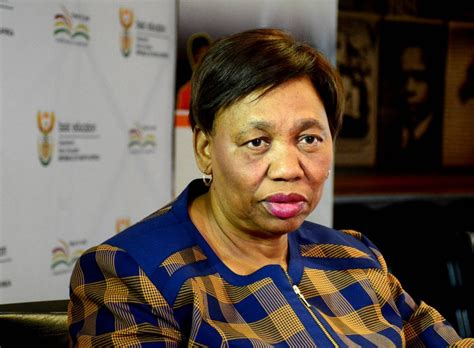 Matsie angelina angie motshekga (born 19 june 1955) is a south african politician motshekga is a member of the african national congress and a former president of the party's women's league. Angie Motshekga Age | Age & Net Worth