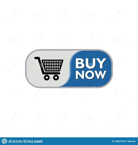 Buy icon in different style vector illustration. Simple Button Buy Now, Buy Now Icon, Logo Stock Vector ...