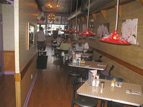 Restaurants, Pubs, Martini Bars