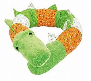 Bettwäsche Selber Nähen : eine kuschelige kissenrolle ist ein wunderbares geschenk f r babys und kinder ob zum kuscheln ~ Yasmunasinghe.com Haus und Dekorationen