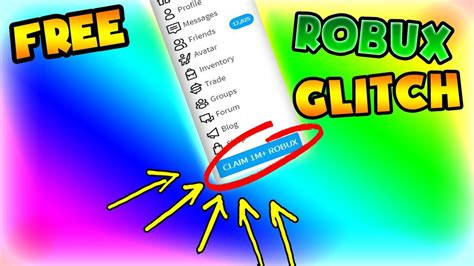 roblox how to get free robux the fastest way working and legit youtube
