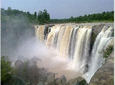 Popular Waterfalls of Chhattisgarh Nativeplanet
