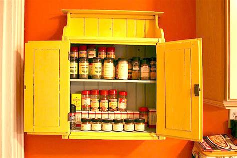 kitchen spice cabinet more in your kitchen with shelves and cabinets 3084