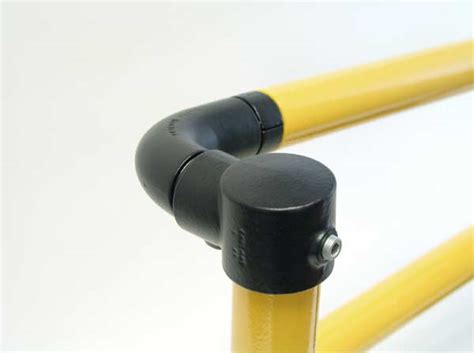 Fitting Banisters by Ada Handrail Easy To Install Economical Fully Compliant