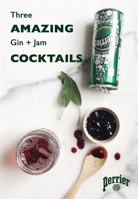 gin and jam gin jam on a recent trip to the hudson whiskey distillery perrier discovered a very simple
