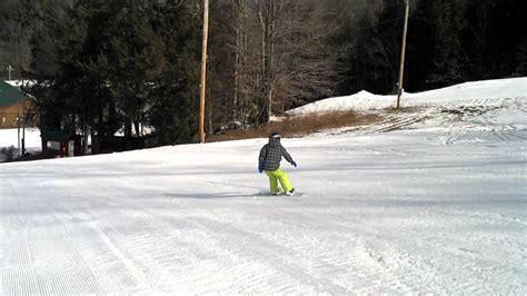 boarding  holiday mountain rock hill ny  youtube