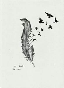 22 best 5k images on Pinterest | Feather bird tattoos ...
