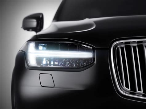 disable daytime running volvo lights