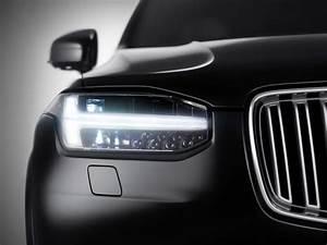 Disable Daytime Running Volvo Lights