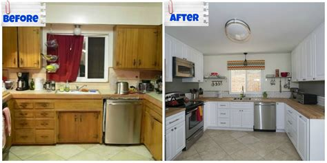 89 small old kitchen makeover enchanting 20 small old