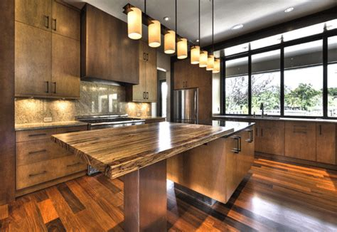 butcher block kitchen countertops pros and cons zebra wood kitchen island kitchen other metro by j