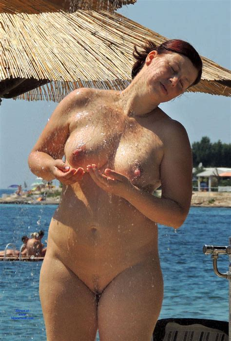 Public Nude Shower And More January Voyeur Web