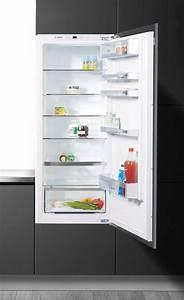 Bosch Einbaukühlschrank Mit Gefrierfach : bosch einbauk hlschrank kir51af30 139 7 cm hoch 55 8 cm breit a 139 7 cm hoch ~ Udekor.club Haus und Dekorationen