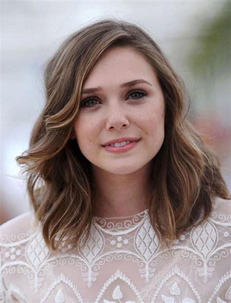 beautiful medium length haircuts   faces