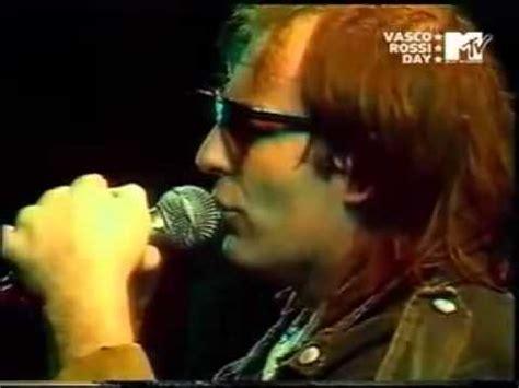 vasco noi siamo liberi vasco 1984 siamo noi live