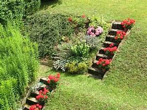 Treppen Im Garten : treppen im garten treppen im garten verlegen ein dekoratives element oder gartentreppe holz ~ Eleganceandgraceweddings.com Haus und Dekorationen