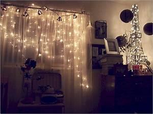 Fairy, Lights, Bedroom, U2013, Decoredo