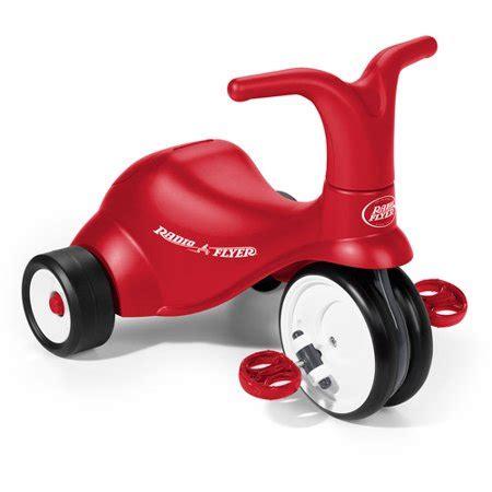 radio flyer scoot  pedal    ride ontrike walmartcom
