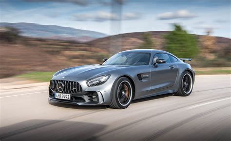 Mercedes Amg Gt Photo by 2018 Mercedes Amg Gt R Cars Exclusive And Photos