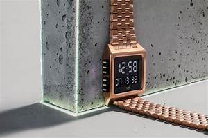 adidas Timing Launches the Archive_M1 Watch, With More ...
