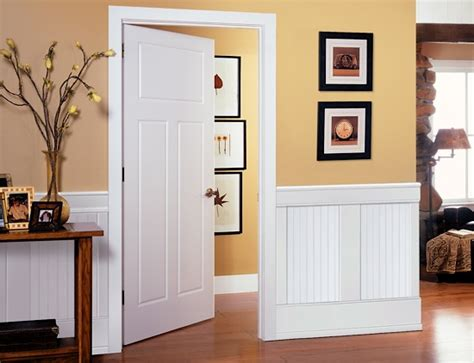 Is Beadboard In Style : Beadboard Paneling Wainscoting Kit I Elite Trimworks