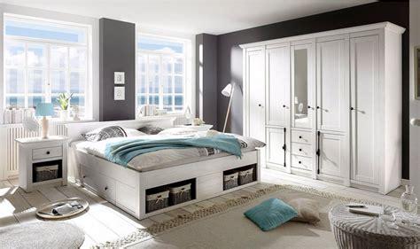 Home Affaire Schlafzimmerset «california» Groß Bett 180