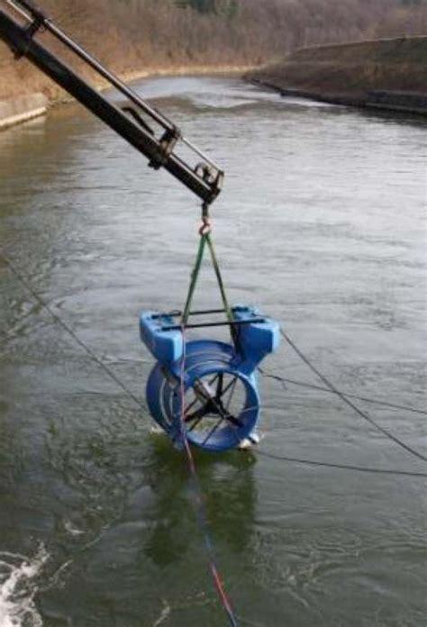 mini electric generator smart hydro power successfully reveals micro hydro