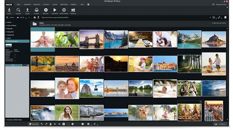 magix foto manager  deluxe bild und videoverwaltung